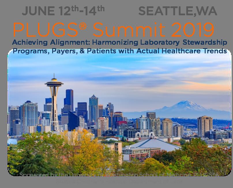 PLUGS Summit 2019